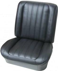 1965 Buick Wildcat Custom Bucket Front Seat Covers