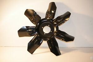 New 1990 s Dodge 7 Blade Cooling Fan 52027657 3 9 5 2 5 9 Gas And Diesel Engines
