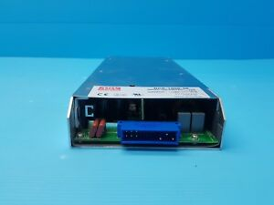 Mean Well Rcp 1000 48 Ac dc Power Supply Single out 48v 21a