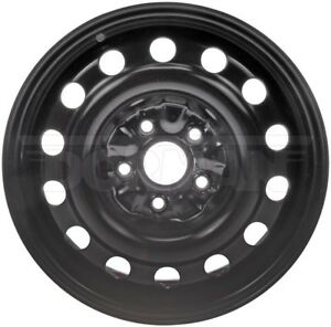 New Steel Wheel 16 Inch Fits Toyota Camry 07 08 09 10 11