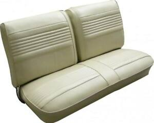 1969 Oldsmobile Cutlass F 85 Split Bench Front Seat Cover