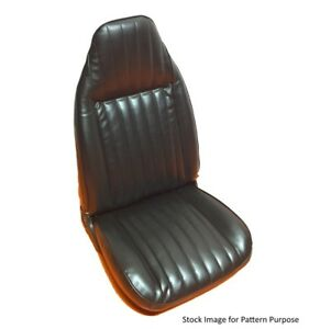 1974 Dodge Dart Sport 360 Plymouth Duster 360 Bucket Front Seat Covers