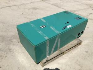 600 Amp Onan Transfer Switch 3 Phase 480 Volts 4 Wire