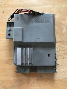 1992 1996 F150 Bronco Transfer Case 4x4 Shift Module F1tb 7e453 aa Warranty