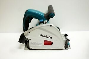 Makita Sp6000 6 1 2 Plunge Cut Circular Saw With Hard Case Used Once