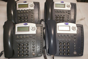 At t 945 4 line Small Business System Office Phone