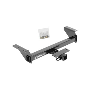 Draw Tite Class Iv Trailer Hitch Max Frame Receiver For 16 19 Toyota Tacoma