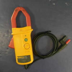 Fluke I1010 Ac dc Current Clamp Good Condition