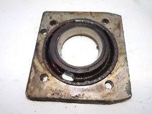 Oliver 60 Pto Shaft Bearing Cover
