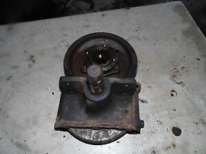 Oliver 88 Tractor Pto