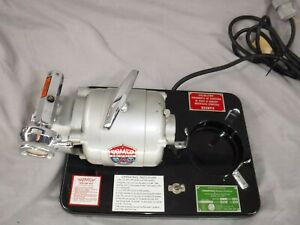 Vintage Gomco Model 789 Suction Pump Vacuum System