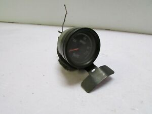 Jdm Blitz Racing Kg Cm2 Aftermarket Turbo Boost Pressure Gauge Old School