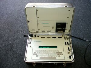 Motorola R 1801 Digital Analyzer Programmer