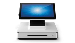 Elo Paypoint Plus Core I5 Win10 All In One Pos System