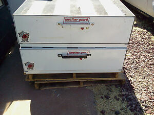 Knaack Weather Guard Pack Rat Tool Box Model 338 3