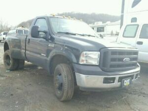 Front Axle Drw 4 10 Ratio Fits 05 07 Ford F350sd Pickup 1479415