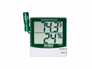 Extech 445715 nist Humidity Meters Style humidity Meters Portable Measured