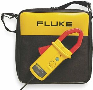 Fluke I1010 kit Ac dc Current Clamp And Carry Case Kit
