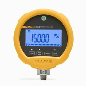 Fluke 700g27 Process Pressure Gauges Style process In line Mounted Measure