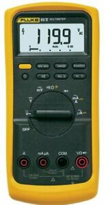 Fluke 83v Digital Multimeter 80 Series V