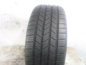 Pair Of Two 2 Used Goodyear Eagle Ls2 Rft 245 45r18 100v Dot 2317 C