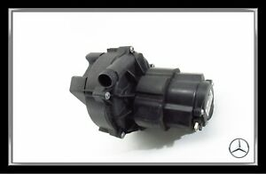 Mercedes Secondary Air Injection Smog Pump S430 E500 E320 Ml500 Oem 0001403785