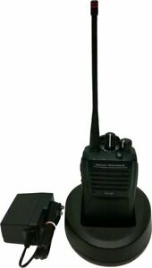 Vertex Two Way Radio Uhf 450 512 Mhz 5 Watt 16 Channel Mdc Fleetsync Arts Vx 261