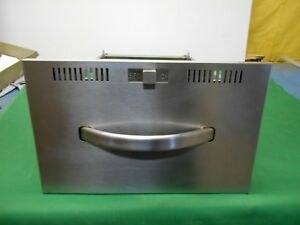Wells Warmer Drawer Assembly Used In Rwn 2 Model
