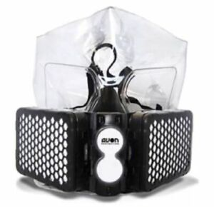 Avon Nh15 Cbrn Emergency Escape Respirator Mask Protection Full Face Size Large