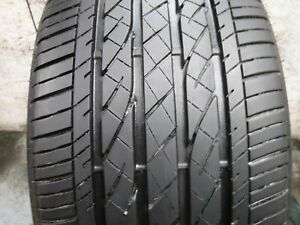 1 245 40 20 95v Bridgestone Potenza Re97as Tire 8 9 32 1d15 3017