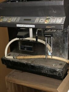 4 Thermoplan Cts2 Verisimo Espresso Machines For Parts