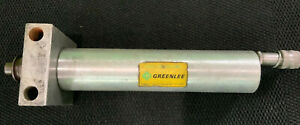 Greenlee Hydraulic Ram For 883 Bender