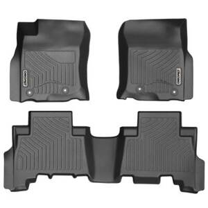 Oedro Floor Mats Compatible For 2013 2021 Toyota 4runner 2014 2021 Lexus Gx460