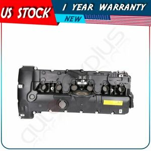Engine Valve Cover Set Kit For Bmw 128i 328i 528i X3 X5 Z4 11127552281