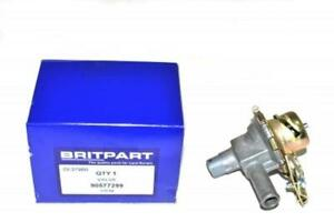 Land Rover Series 3 2 25l Heater Control Valve 90577299 New