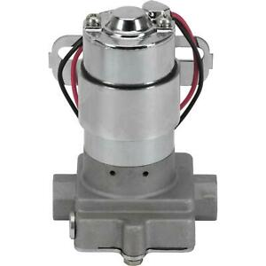 Speedway Electric Fuel Pump 130 Gph 14 Psi