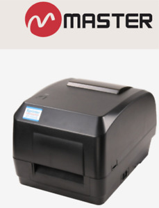 Desktop Thermal Direct Thermal Transfer Barcode Printer