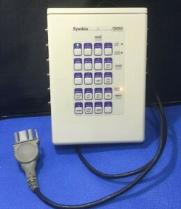 Laedal Symbio Cs1201 12 lead Ecg Code Simulator For Physio Control Unitb kp