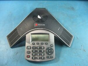 Polycom Ip 5000 Conference Phone Untested