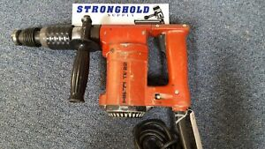Used 73686 Motor Housing Asy For Hilti Te22 Hammer Drill selling Part Of The Pic