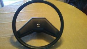 Dodge Steering Wheel