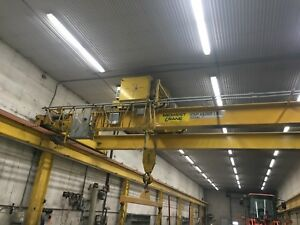 Midwest Crane 30 Ton 28 Footer