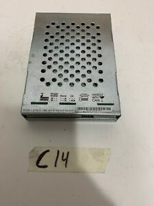 Kuka Krc3 Hard Drive Part Number 00120778012014976 Warranty Fast Shipping