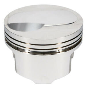 Srp Pistons Engine Piston Set 281919 4 500 Bore 1 0cc Dome 2v For Chevy