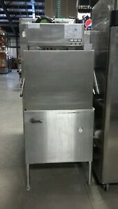 Used Ads Model Afw Commercial Dishwasher