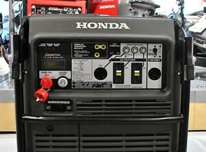 Honda Generator Eu7000is W Portable Quiet Invert Shipping Only To Lower 48