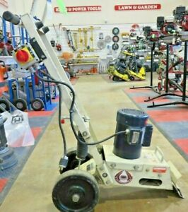 Edco Tile Shark Electric Floor Stripper