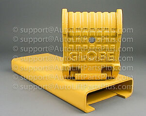 Sliding Sleeve Adapter For Globe Lift 034354 34354 Globe In Ground Lifts