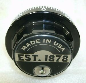 S g 6741 Combo Safe Lock est 1878 made In Usa Logo from Browning Safe locksmith