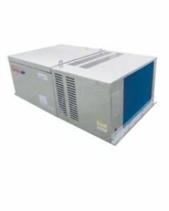 Turbo Air I d Walk In Freezer Self contained Refrigeration New 4 500 Btu